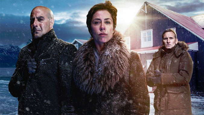 Fortitude (2015) photo