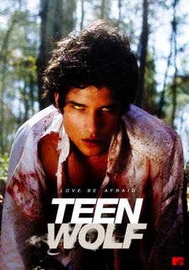 teen Wolf, la série télévisée de 2011