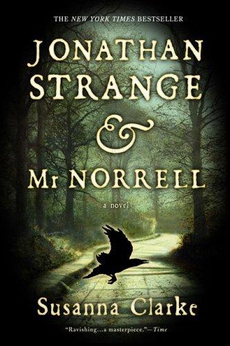 strange and norrel